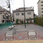 江東区「牡丹2丁目児童遊園」は暮らせる?