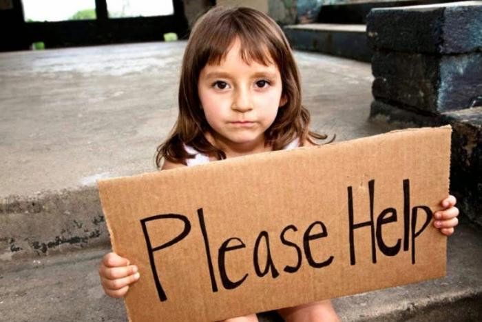 子供ホームレスがアメリカで急増してるってホント?